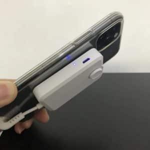 поддельный iPhone gps location